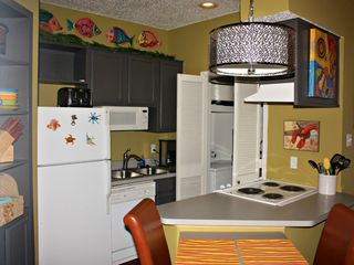 Corpus Christi condo photo - Kitchen
