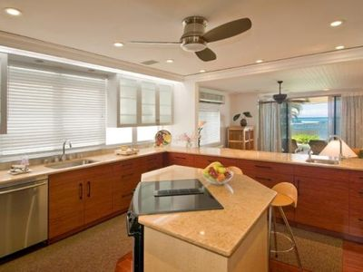 Diamond Head house rental
