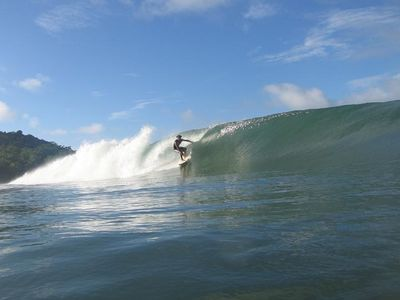 World Class Surfing - Tamarindo, Langosta, Grande, Avellanas, Negra and more