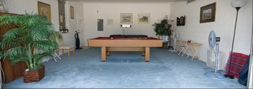 Fantastic Games Room