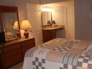 Boca Grande condo photo - Master Bedroom