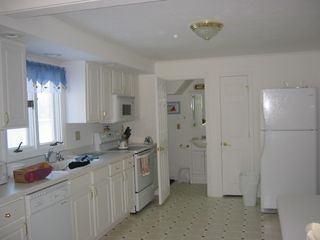 Lake Winnisquam house photo - Kitchen