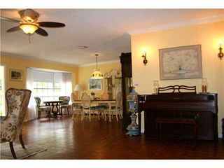 Boca Raton house photo - Piano/Dining Room