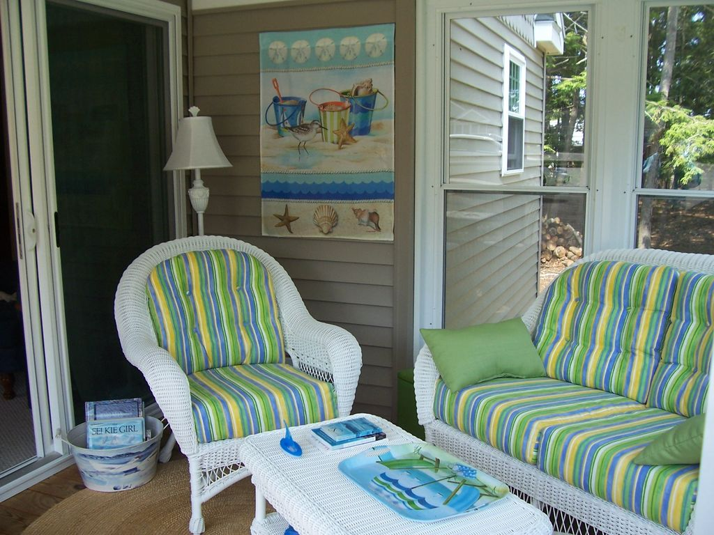 September October Reduced Rates Selkie 167 Vrbo