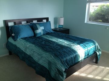 Temecula condo rental - New Furniture and TV's throughout the condo. Bedroom #2