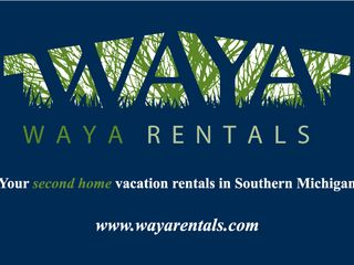 New Buffalo cabin photo - WAYA RENTALS !!!! Providing almost 10,000 renters per year with quality rentals