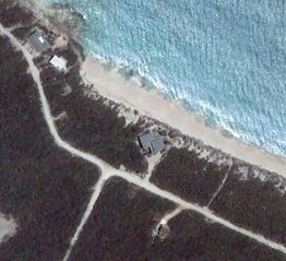 Little Exuma house photo - Satellite view