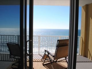 Tropic Winds condo photo - The Ocean Is Calling Your Name! Book your vacation at Beach Daze Condo today!!