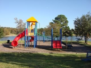 Seven Coves play ground - 2 minute walk!! - Willis house vacation rental photo
