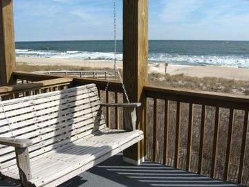 Kure Beach TOWNHOME Rental Picture
