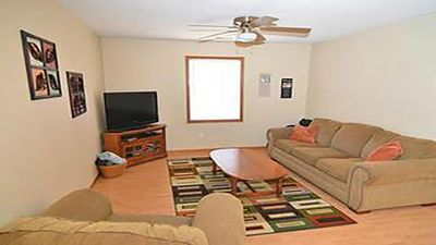 Welcome to Price Place! Quiet and Comfy Home with Boat dock on Lake Delhi!