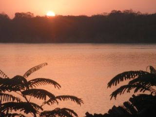 Bacalar studio photo - Sunrise