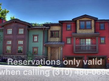 Park City house rental - Welcome Home!!!