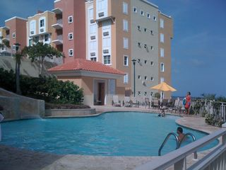 Fajardo apartment photo - Children's Pool (for adults use too)