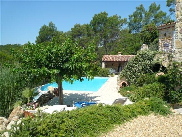 Accommodation near the beach, 250 square meters, , Lorgues, Provence and Cote d