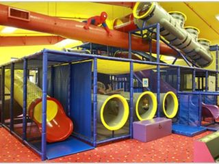 Play center at nereby casino - Lincoln City house vacation rental photo