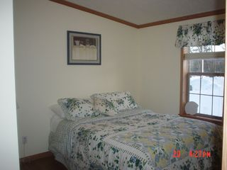 Wisconsin Dells cabin photo - Bedroom 3