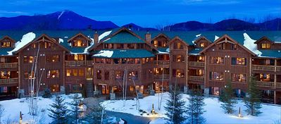Lake Placid hotel rental