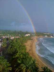 Playa Azul is the gold at the end of this rainbow!