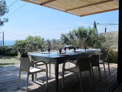 Holiday house 235839, Le Rove, Provence and Cote d