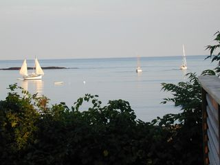Cape Neddick house photo - Sail Away