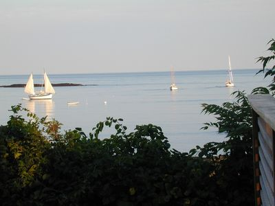 Oceanside Rental in Cape Neddick, Maine