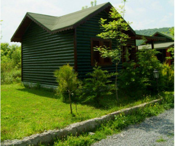 Bungalow PAX 2 at The Heart of The Nature in Sile