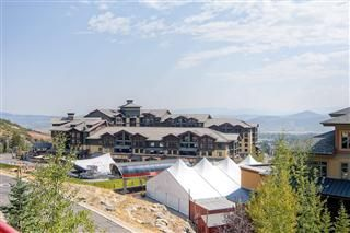 Westgate condo photo - Ski Lift Base on East Side