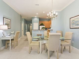 Ormond Beach condo photo - Our beautiful brand new dining area