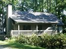 Blowing Rock cottage photo