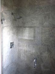 Lake Worth house photo - shower