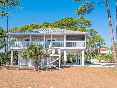 5br House Vacation Rental In St  George Island  Florida