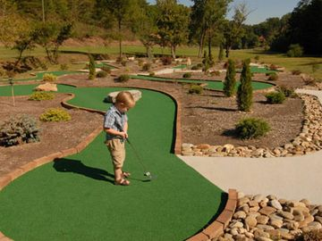 FREE, FREE, FREE MINI-GOLF to SAVE YOU EXTRA $$$$$$