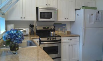 complete new kitchen