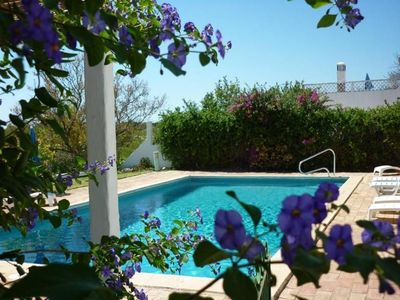 Villa with character,family and pet friendly,