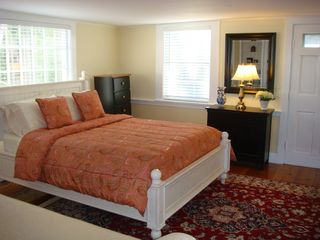 Barnstable estate photo - The Formal Suite ............................