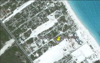 Great Exuma villa photo - Aerial view of property
