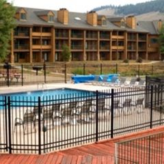 Granby condo photo - Inn At Silver Creek includes Heated Pool and Hot Tubs