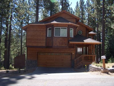 Meyers house rental - .