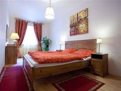 Prague: New apartment. Looking for a cheap accommodation and pleasant in Prague?