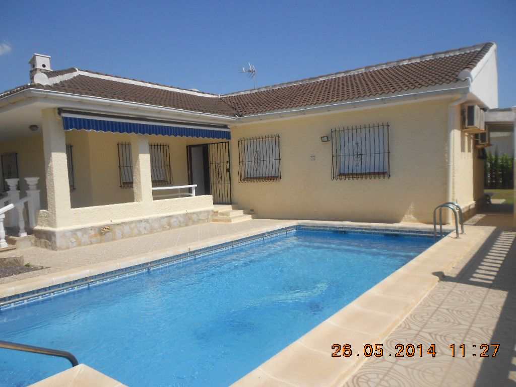 Dream Villa With Private Pool  50m  Beach