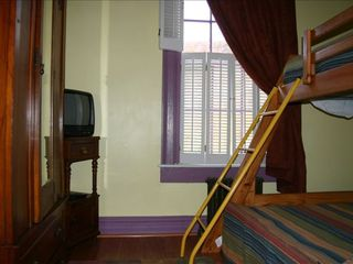 Harpers Ferry house photo - Bedroom 3