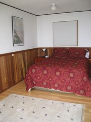 Westport house photo - Bedroom