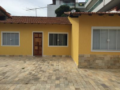 Large 3 bedrooms with leisure area and barbecue