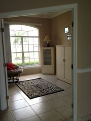 Cape Coral villa photo - Readig nook
