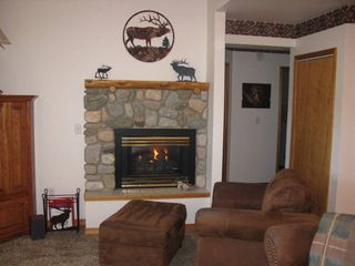 Red Lodge condo photo