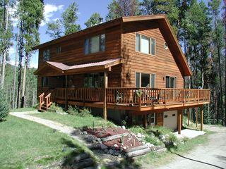 Grand Lake house photo