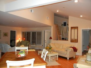 Harvey Cedars house photo - .2 story loft