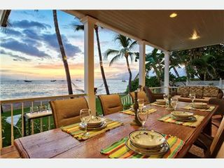 Lahaina villa photo - Indulge