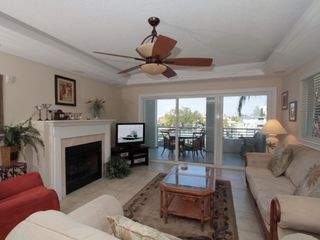 Clearwater Beach condo photo - Sun West Palms Condominium